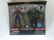 Marvel Legends SPIDER-MAN and VULTURE action figure 2-pack (Walmart Exclusive!)
