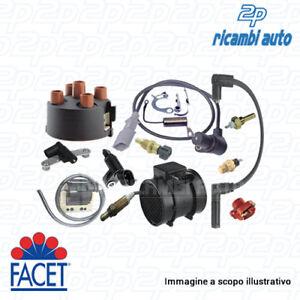 1 FACET 7.8750 Termostato, Refrigerante FOCUS III FOCUS III Turnier 3 5 PREMACY
