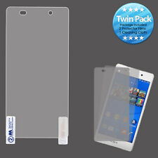 Screen Twin Pack for SONY ERICSSON 6708 (XPERIA Z3v)
