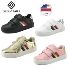 DREAM PAIRS Kid's Boys Girls Sneakers Outdoor Sports Shoes Walkingshoes Winter