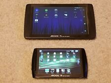 250GB ARCHOS 70 WIFI DIGITAL MEDIA MP3 WITH WEB BROWSER AND ANDROID