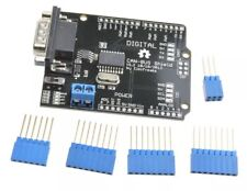 EF02037 Arduino Can Bus Shield Communication Module OBD2 OBDII MCP2515 + Headers