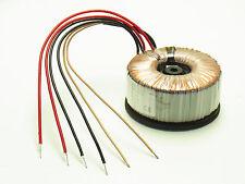 Ringkerntransformator Ringkerntrafo 230V / 24V, 9V gesamt 57VA Strobelt