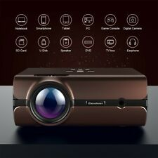 Excelvan BL46 Android 6.0 Multimedia LCD Projector