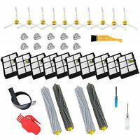 39 tlg Bürsten Filter Set für iRobot Roomba 880 860 870 871 980 990 Ersatzteile