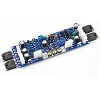2SA1186 2SC2837 Mono 200W Low Distortion Power Amplifier Board L12-2