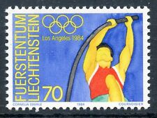 STAMP TIMBRE LIECHTENSTEIN NEUF N° 787 ** JEUX OLYMPIQUES LOS ANGELES