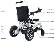 H3 Lightweight Automatic Electric Wheelchair Mobility / Segway Wheelchair