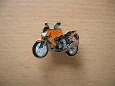 Pin Anstecker Kawasaki Z 1000/ Z1000 orange Baujahr 2007 Motorrad Art. 1040 Moto
