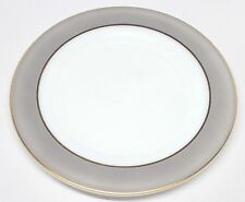 PYREX - PYR9 - Gray with Gold Trim - Dinner Plate(s)
