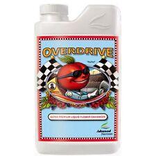 Overdrive Advanced Nutrients 250ml stimolante fioritura Booster stimulant