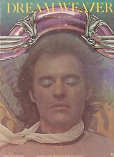 Dream Weaver - Gary Wright - 1976 Sheet Music