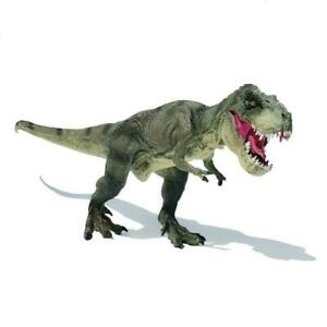 30cm Large Tyrannosaurus Rex Dinosaur Toy Model Christmas Boy For Kids Gift F0X5