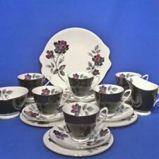 Unboxed Red Royal Albert Porcelain & China