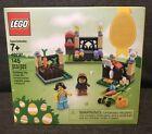 Lego (40237) - Easter Egg Hunt - great Easter basket stuffer 🐰