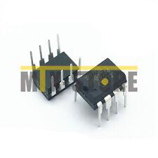 10PCS 12F508 PIC12F508-I/P 8-Bit Flash Microcontrollers DIP-8 new
