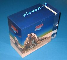 YES tales from topographic oceans Promo Box for Japan Mini LP CD Roger Dean