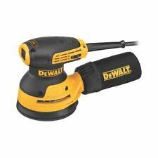 DeWalt DWE6423 EXZENTERSCHLEIFER 125 MM  120/280 Watt NEU OVP