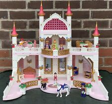 Playmobil 4250 Magic Castle Princess Crown Dolls House Geobra Figures Furniture
