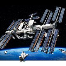 LEGO Ideas 21321 International Space Station VIP ISS PATCH 5006148 NO BRICKS