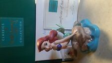 wdcc little mermaid ariel