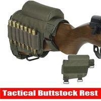 Hunting gun Accessories Adjustable Rifle shotgun Tactical Buttstock Cheek Rest S