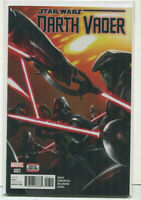 Star Wars-Darth Vader #7 NM   Marvel Comics LG1