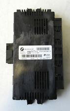 Genuine Used MINI Footwell / Light Control Module [38] for R60 R61 - 3457390