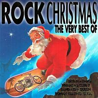 (2CDs) Rock Christmas - The Very Best Of - Queen, Band Aid, Slade, Bryan Adams