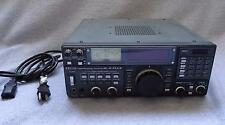 Icom IC - R7000 Communication Receiver TESTED/WORKING WIDEBAND VHF-UHF radio ham