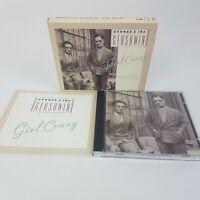 John Mauceri Girl Crazy CD (1991) George & Ira Gershwin Roxbury Recordings