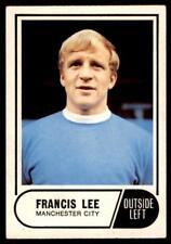 A&BC Football Green Back 1969 (B2) Francis Lee - Manchester City No. 58