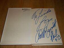 Anita Bryant A New Day Autograph Book