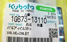 Intake Valve 1G673-13110 for Kubota D905 D1005 D1105 V1505 (05 Series) [C8S4]