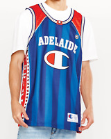 Adelaide 36ers 20/21 Champion Fan Jersey, NBL Basketball