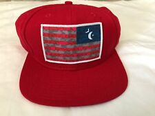 Vampire Life Classic Red Hat Cap Snapback Adjustable Flag American NEW VB14-1604