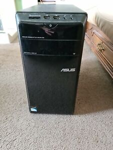 Asus Essentio CM6730 Desktop PC Core i3 3.0Ghz 500Gb 4gb ram win 8