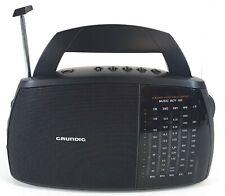 Grundig Musica Ragazzo 180 4 Punto Radio Portatile B316