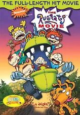 The Rugrats Movie (DVD, 2013, Full Length) Animation