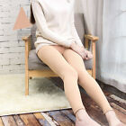Womens Ladies Fleece Thermal Winter Warm Stretch Skinny Thicken Pants Leggings