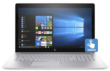 "HP Envy - 17t 17"" Touch Business Laptop i7-8565U 64GB 1TB SSD MX250 (17t-ce000)"