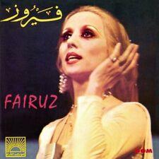 FAIRUZ / The Very Best, Vol.2 / (1 CD) / Neuf