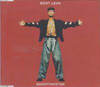 Bört Lenk - Shootingstar ° Maxi-Single-CD von 1993 ° FAST WIE NEU °