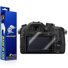ArmorSuit MilitaryShield Panasonic Lumix DMC-GH4K Screen Protector BRAND NEW