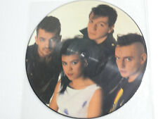 BOW WOW WOW WHEN THE GOING GETS TOUGH PICTURE DISC 1983 UK UNPLAYED
