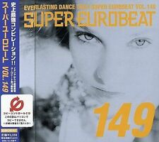 VARIOUS ARTISTS - SUPER EUROBEAT NEW CD