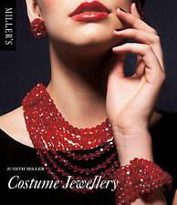 Costume Jewellery, Judith Miller, Very Good Book