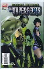 Marvel Nemesis the Imperfects 2005 series # 2 near mint comic book