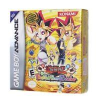 Destiny Board Traveler GBA New Game Boy Advance