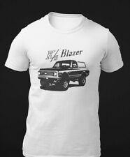 1971 Chevy K5 Blazer T-Shirt